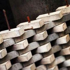 Brick Design, Facade Design, Wall Design, Exterior Design, House Design, Brick Cladding, Brick Facade, Brick Projects, Brick Works
