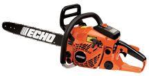 CS-400 chainsaw