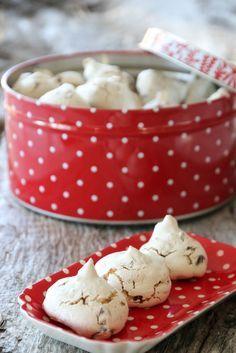 14 2 til alle Christmas Sweets, Christmas Baking, Xmas, Christmas Cookies, Sweet Dumplings, Norwegian Food, Homemade Sweets, Scandinavian Food, Cookie Desserts