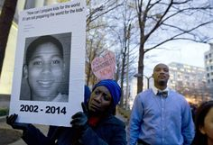 As investigation enters fifth month, Tamir Rice's mother has moved into a homeless shelter - The Washington Post
