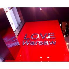 Warszawa Centrum, Warsaw Center
