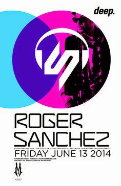 Anew Productions: roger shancez @ MAISON MERCER - Toronto, ON