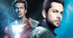 Shazam Star Zachary Levi Is Ready to Go to Work -- Zachary Levi went live on social media, teasing that he's ready to start production on Shazam in Toronto in the very near future. -- http://movieweb.com/shazam-movie-zachary-levi-production-start/