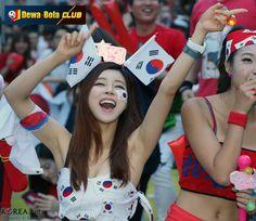 Prediksi Korea Selatan vs Jerman 27 Juni 2018 gadis bola soccer football girl #bola #prediksi #soccer #football #girl #gadis #cewek #PialaDunia #Suporter