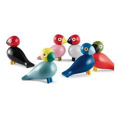 Rosendahl - Kay Bojesen - Songbird 1950 - Decorative Objects And Figurines