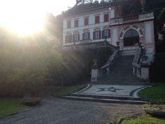 Villa per matrimoni ed eventi speciali in Brianza