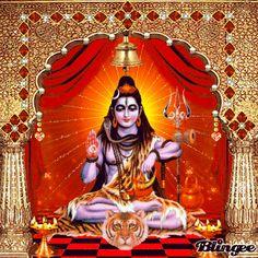 Shiva Parvati Images, Shiva Hindu, Lord Krishna Images, Shiva Art, Shiva Shakti, Photos Of Lord Shiva, Shiva Songs, Dancing Ganesha, Good Morning Animation