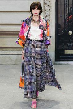 Chanel Lente/Zomer 2015 (19)  - Shows - Fashion