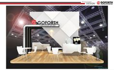 EXHIBITION BOOTH DESIGN 2013-2015 by Kelvin Lai at Coroflot.com