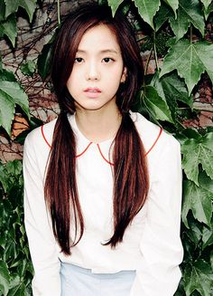 BLACK PINK [YG new girl group] - Jisoo