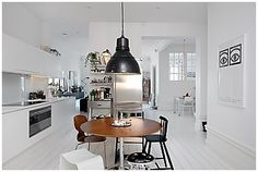 Adventurous Design Quest: r Apartment styled by Lotta Agaton