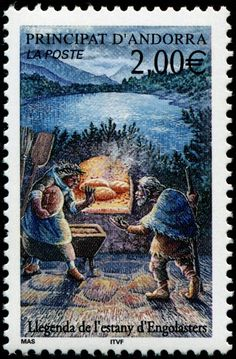 Folklore - Stamp Community Forum - Page 4