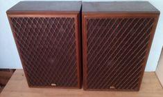 SANSUI SP-X9 Specifications  Type: 5 way, 7 driver loudspeaker system Frequency Response: 22Hz to 23kHz Power Handling: 300W Crossover Frequency: 1000, 7000, 10000, 15000Hz Impedance: 8 Sensitivity: 100dB Bass: 1 x 436mm cone Midrange: 1 x 165mm cone Tweeter: 2 x 154x50mm horn Super Tweeter: 3 x 49mm cone Enclosure: bass reflex Finish: walnut grain vinyl Dimensions: 470 x 688 x 253mm Weight: 18.8kg