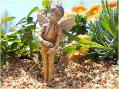 Fairy Figure - Will