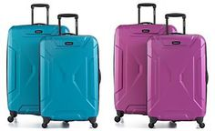 Samsonite Spin Tech Luggage (Only at Macy's)