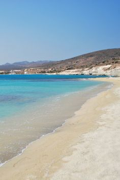 Top Things to Do on Kimolos Island - Travel Greece Travel Europe Crete Greece, Santorini Greece, Athens Greece, Beautiful Islands, Beautiful Beaches, Greece Islands, Places To Travel, Travel Destinations, Greece Travel