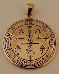 Resultado de imagen para simbolos del angel uriel