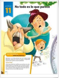 Unidad 11 de Lengua de 6º de Primaria Disney Characters, Fictional Characters, Family Guy, Guys, Disney Princess, Editorial, Interactive Activities, Late Homework, Sixth Grade