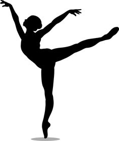 39 ideas girl dancing silhouette drawing for 2019 Ballerina Silhouette, Bird Silhouette, Silhouette Portrait, Dance Silhouette, Silhouette Drawings, Free Clipart Images, Free Images, Girl Dancing, Art Plastique