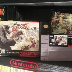 On instagram by ruddskies #retrogaming #microhobbit (o) http://ift.tt/1ZTZVzd often said to be the best SNES game of all time and possibly one of the best games of all time. Chrono Trigger was released in North America by Square in Aug 1995 by the people who created the Final Fantasy and Dragon Quest series as well as the animator of Dragon Ball Z.  #Nintendo #chronotrigger #supernintendo #snes #squareenix #16bit #retrogame #retrogamer  #retrocollective #retrocollectiveus #90s