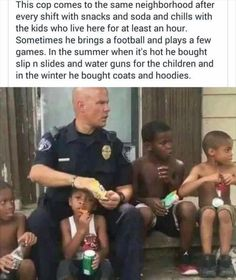 Faith In Humanity Restored 12 Pics