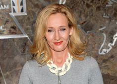 Η J.K Rowling ανακοίνωσε την έκδοση του 8ου βιβλίου για τον Harry Potter