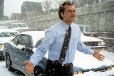 Our Favorite Funny People from the Windy City: Bill Murray