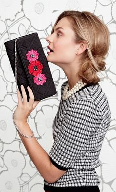 The Vera Bradley winter collection has arrived!
