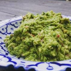 Guacamole! Guacamole, Mexican, Ethnic Recipes, Food, Meals, Yemek, Eten