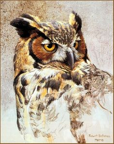 watercolor owl images Wildlife art prints plus original paintings with a wide selection from . Wildlife Paintings, Wildlife Art, Animal Paintings, Watercolor Bird, Watercolor Paintings, Original Paintings, Simple Watercolor, Watercolors, Arte Sketchbook