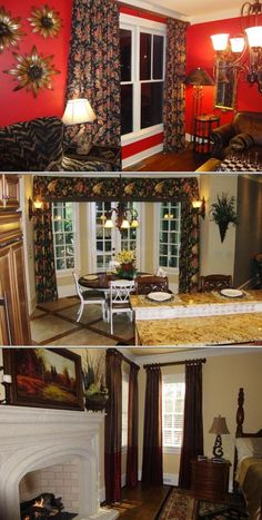Bon This Firm Sends Their Top Interior Designers To Help You Make Changes In  Your Home.