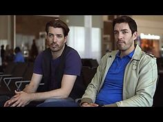 Why the Property Brothers Love What They Do