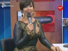 Ana Carolina Calienta La Tuerca De Robert Sánchez @RobertSanchezRD @Anacarolinalips #Video
