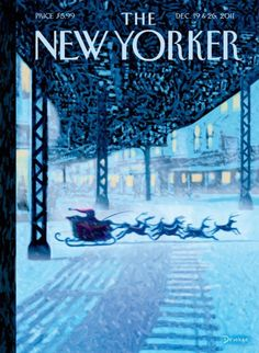 The New Yorker:  In This Week's Issue  David Remnick travels to Russia and examines a growing contingent of groups and individuals that are speaking out for human rights and civil rights in Russia, with a photo portfolio by Platon; Peter Hessler talks to demonstrators in Egypt; Burkhard Bilger on desertification; and more: