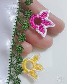 This Pin was discovered by Ser Bead Crochet, Irish Crochet, Crochet Motif, Crochet Flowers, Fabric Flowers, Crochet Earrings, Angel Crochet Pattern Free, Crochet Blanket Patterns, Crochet Boarders