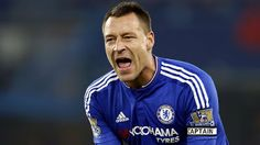 Welcome to NewsDirect411: Chelsea Captain John Terry To Leave Chelsea.