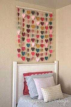 "Belle Fleur : 3 Этап СП ""День Святого Валентина"". Декор для дома!"