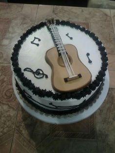 musica, guitarra