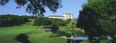 Barton Creek Resort and Spa-Austin, Tx. Great golf! Favorite weekend getaway in the Texas Hill Country!