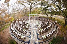 Labyrinth Ceremony