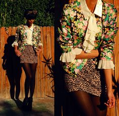 Ruffled WildFlower (by Luna Nova) http://lookbook.nu/look/4625903-Ruffled-WildFlower