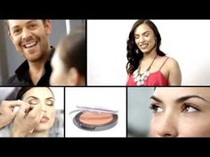 How to Create a Flawless Face by MUD Make-up Artist Sean Conklin (+playl...