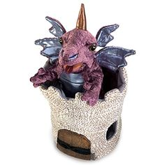 Folkmanis Dragon in Turret Hand Puppet >>> Want additional info? Click on the image. (This is an affiliate link) #Puppets