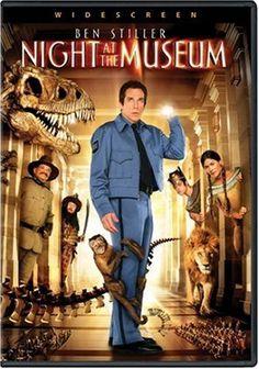 Night at the Museum (Widescreen Edition) [DVD] DVD ~ Ben Stiller, http://www.amazon.com/dp/B000NOKJC2/ref=cm_sw_r_pi_dp_x29.rb0BQV5QZ
