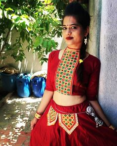Choli Blouse Design, Kurta Neck Design, Choli Designs, Kurta Designs, Stylish Blouse Design, Fancy Blouse Designs, Designs For Dresses, Blouse Neck Designs, Chaniya Choli Designer