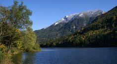 Lunzer See, Niederösterreich, Austria