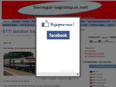Sénégal logistique