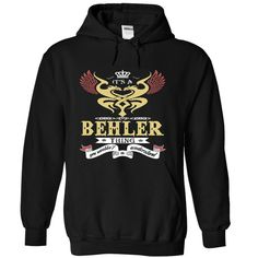 [New tshirt name meaning] its a BEHLER Thing You Wouldnt Understand T Shirt Hoodie Hoodies Year Name Birthday Shirts of year Hoodies Tee Shirts