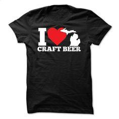 I Love Craft Beer T Shirts, Hoodies, Sweatshirts - #college sweatshirts #capri shorts. ORDER HERE => https://www.sunfrog.com/LifeStyle/I-Love-Craft-Beer.html?id=60505