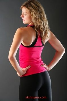 5 Moves to Slim & Trim Your Backside